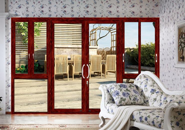贵州门窗门窗